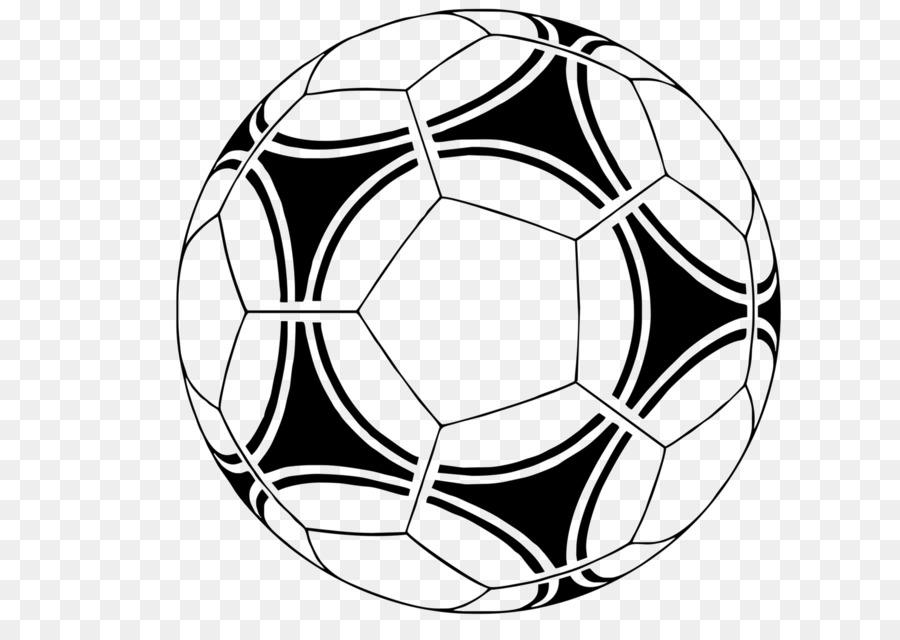 Libro Para Colorear Fútbol Bola Imagen Png Imagen Transparente