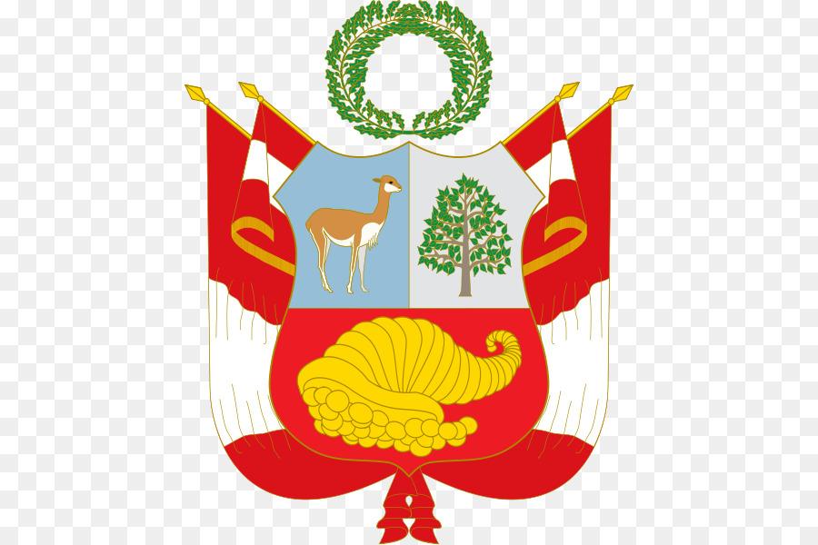 Escudo De Armas Del Perú Escudo De Armas Zazzle Imagen Png