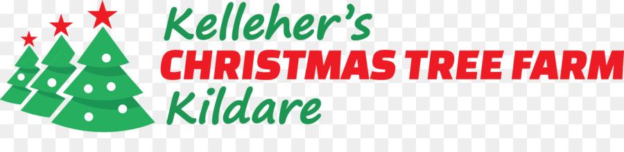 Descarga gratuita de árbol De Navidad, Kildare Árboles De Navidad, Logotipo Imágen de Png