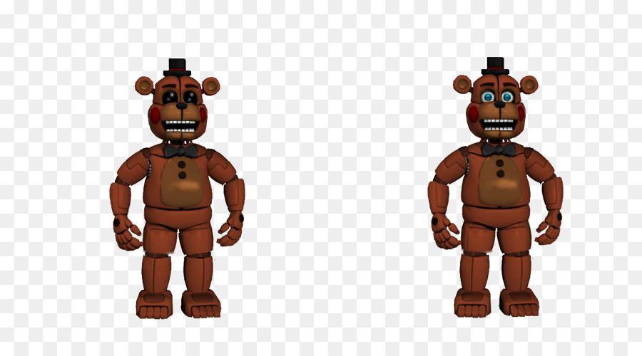 Descarga gratuita de Cinco Noches En Freddy De La Hermana De La Ubicación, Freddy Fazbear Pizzería Del Simulador, Cinco Noches En Freddys Imágen de Png