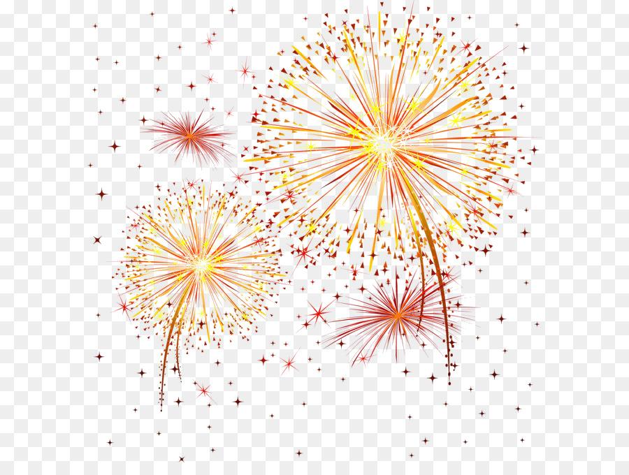 Descarga gratuita de Fuegos Artificiales, Bengala, Año Nuevo Imágen de Png