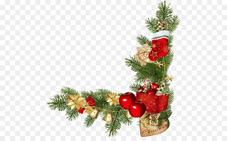 Descarga gratuita de Santa Claus, Christmas Day, Decoración De La Navidad imágenes PNG