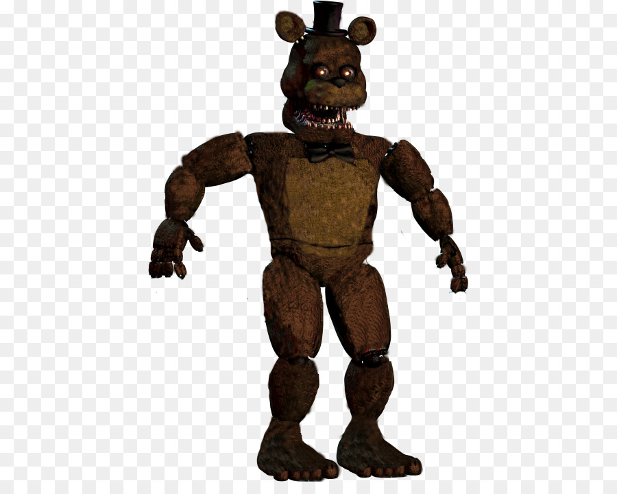 Cinco Noches En Freddys Cinco Noches En Freddys 4 Cinco