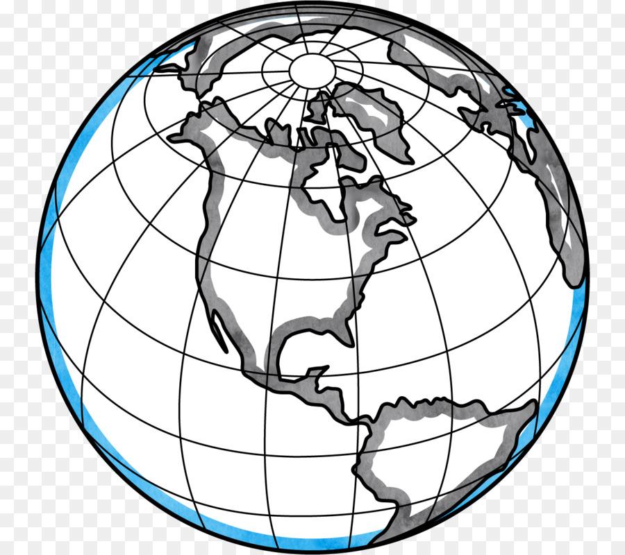 La Tierra Mundo Dibujo Imagen Png Imagen Transparente Descarga