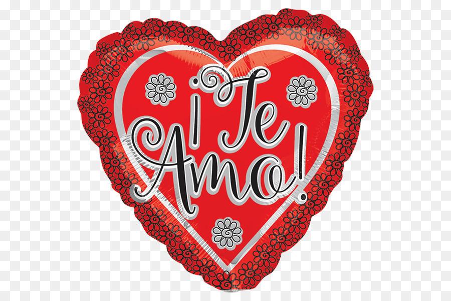 Descarga gratuita de El Día De San Valentín, Globo, Globo De Juguete imágenes PNG