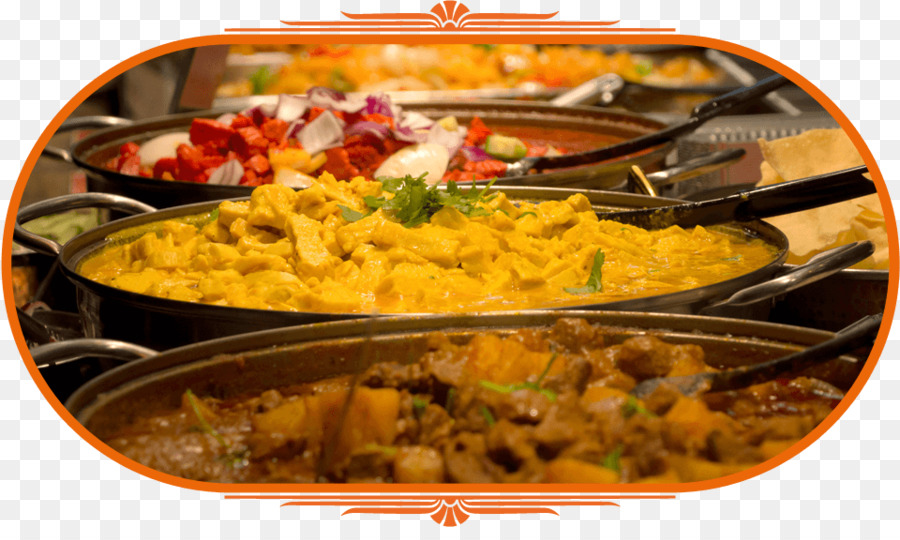 Descarga gratuita de La Cocina India, Buffet, Cocina Vegetariana Imágen de Png