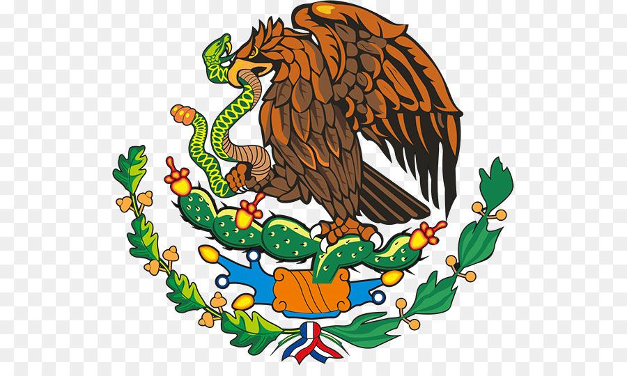 Simbolo de la bandera de mexico