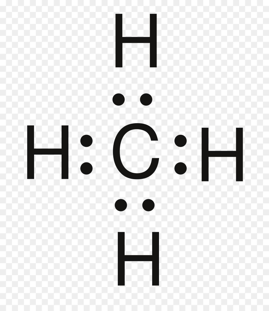 Descarga gratuita de La Estructura De Lewis, Valenzstrichformel, La Química Imágen de Png