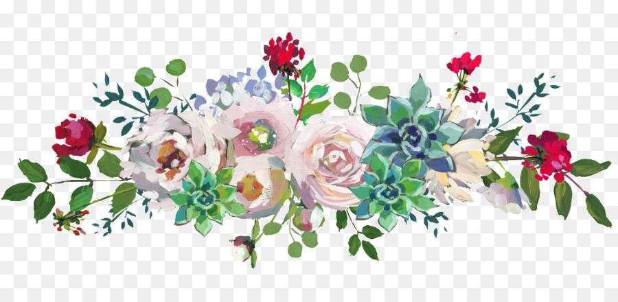Descarga gratuita de Diseño Floral, Floral Ramos, Ramo De Flores imágenes PNG