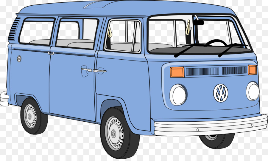 Coche Volkswagen Volkswagen Camper Westfalia Imagen Png