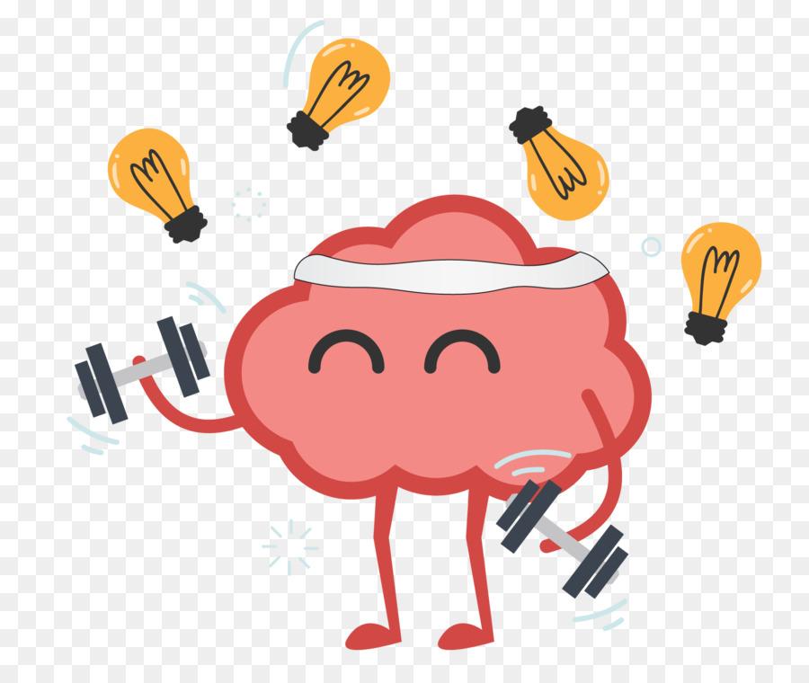 Descarga gratuita de Cerebro, El Cerebro Humano, Dibujo imágenes PNG