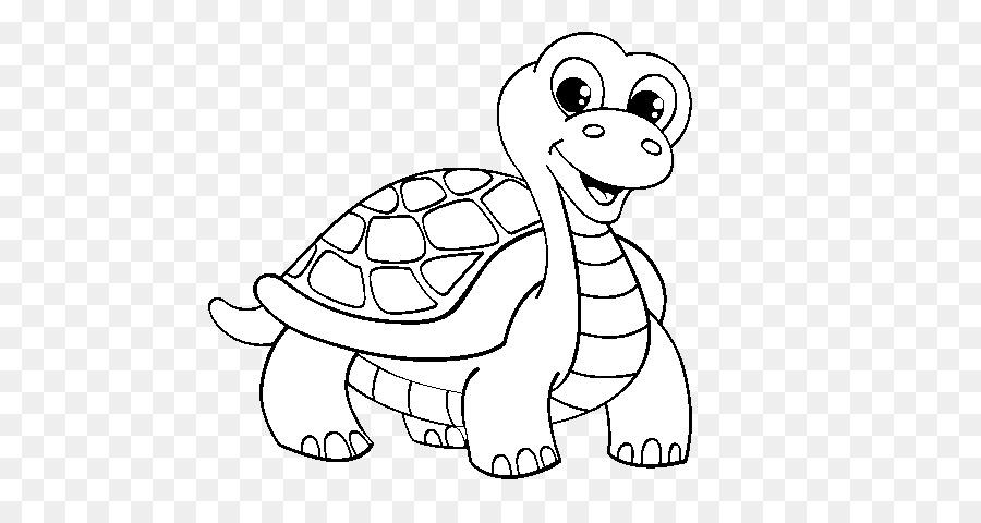 Tortuga Leonardo Dibujo Imagen Png Imagen Transparente Descarga