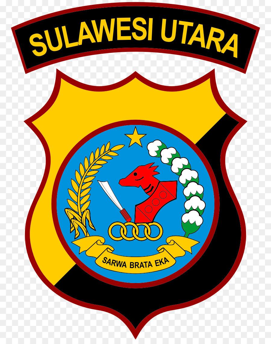Descarga gratuita de El Norte De Kalimantan, El Norte De Sumatra, La Policía Regional De Imágen de Png