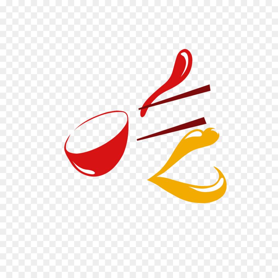 Logotipo La Comida Arte Imagen Png Imagen Transparente