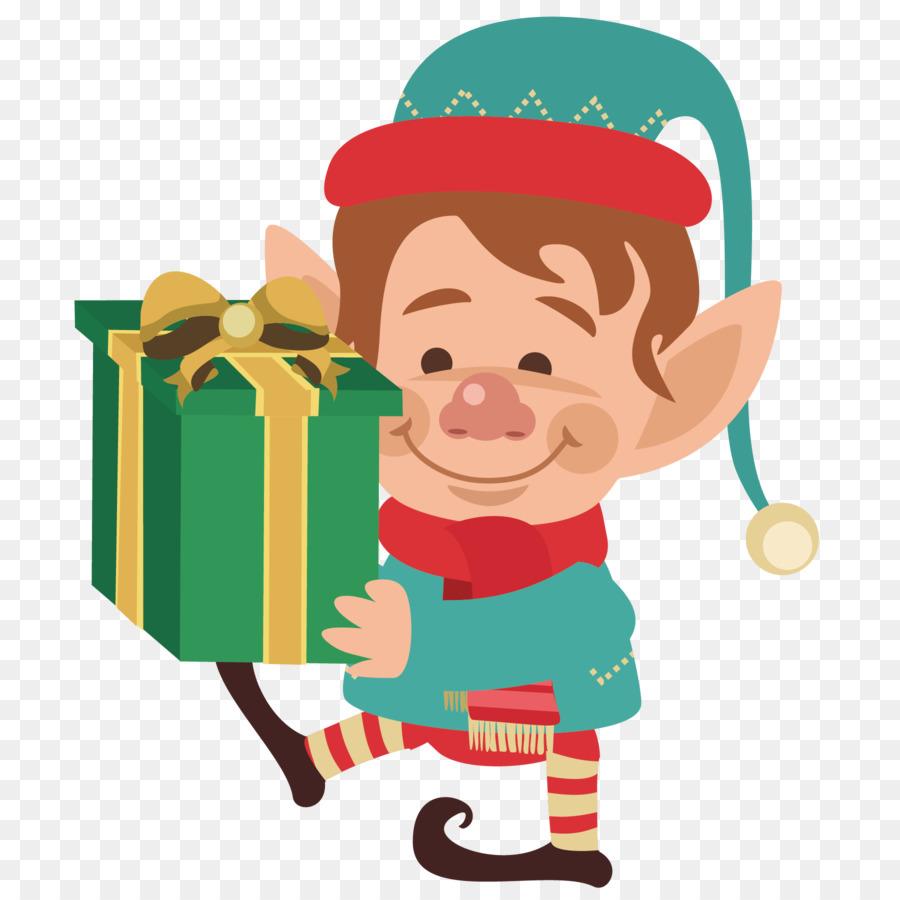 Descarga gratuita de Christmas Day, Santa Claus, Animación imágenes PNG