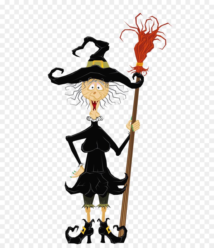 Descarga gratuita de Bruja, Las Brujas De Halloween, Dibujo Imágen de Png