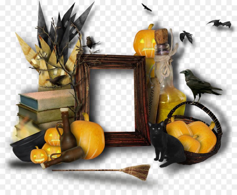 Descarga gratuita de Halloween Halloween MARCO, La Fotografía, Marcos De Imagen Imágen de Png