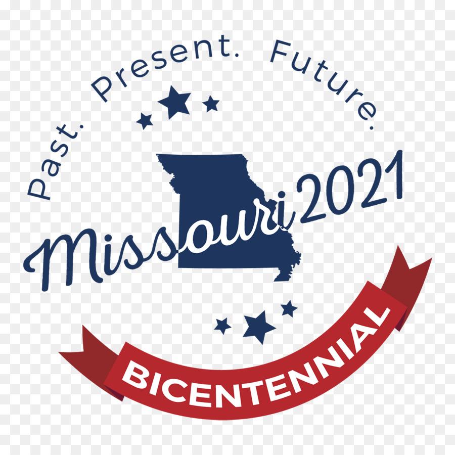 Descarga gratuita de Logotipo, Missouri, Estados Unidos Bicentenario Imágen de Png