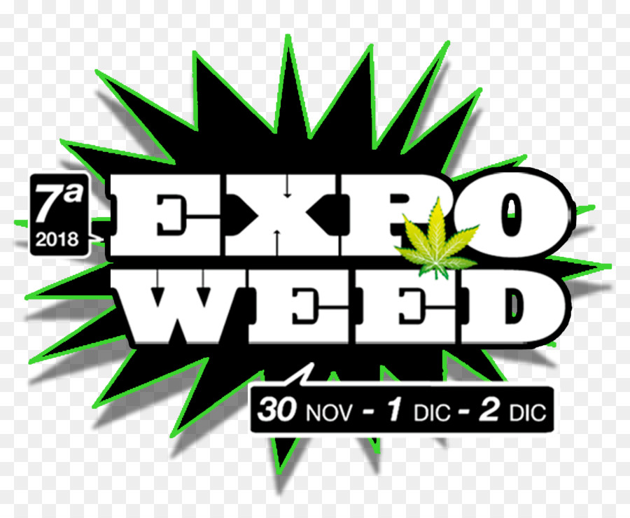 Descarga gratuita de Logotipo, Los Angeles, Expo Weed Imágen de Png