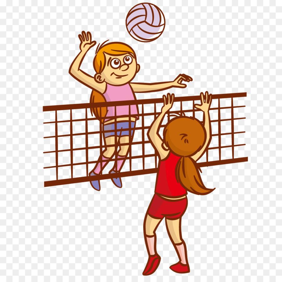 Descarga gratuita de Voleibol, Jugador De Voleibol, Jugadora De Voley Playa Imágen de Png