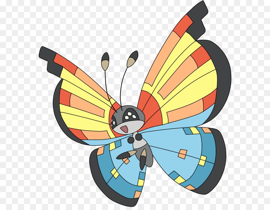 Vivillon Spewpa La Mariposa Monarca Imagen Png Imagen Transparente Descarga Gratuita Spewpa is a bug type pokémon introduced in generation 6. vivillon spewpa la mariposa monarca