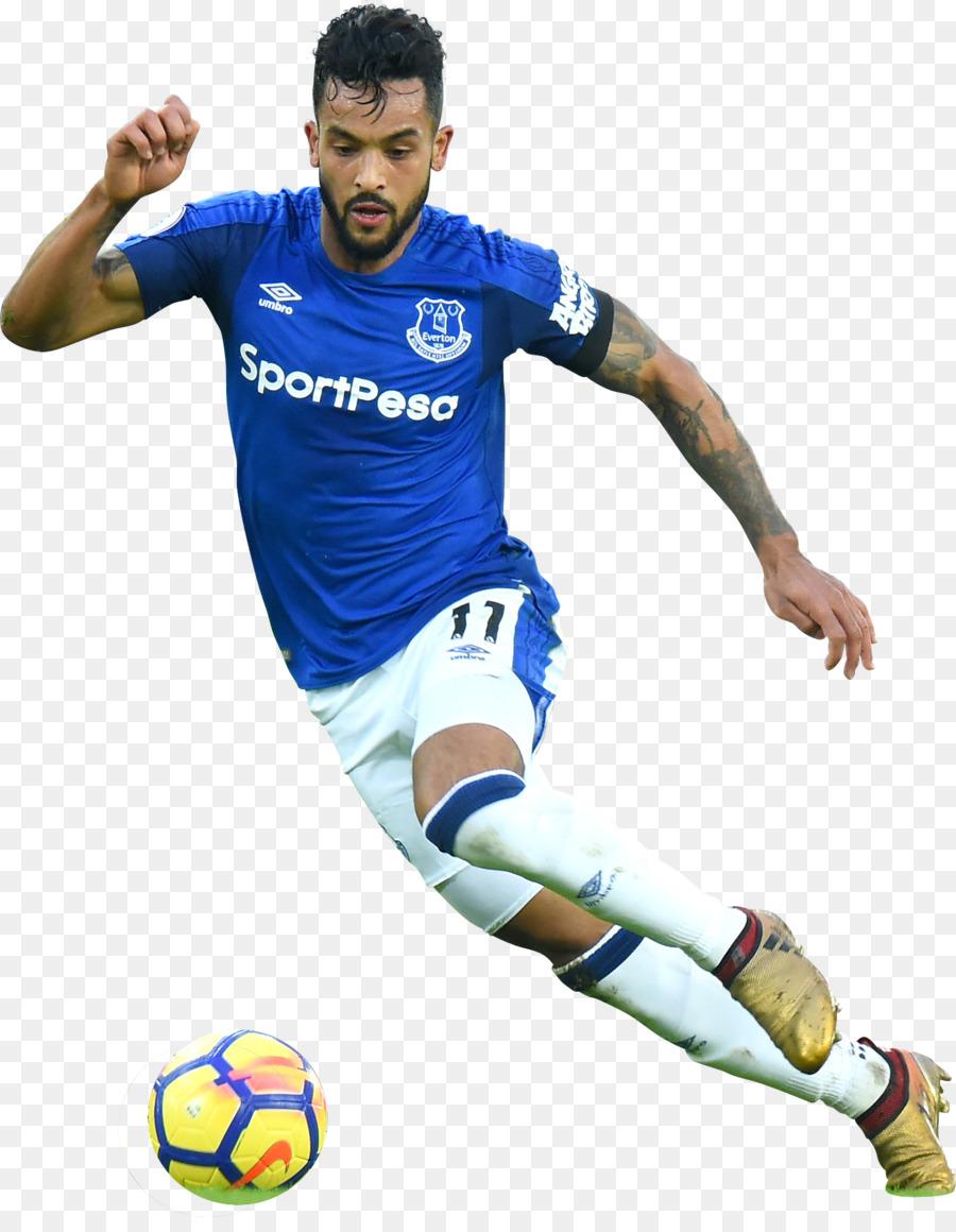 Descarga gratuita de Theo Walcott, Jugador De Fútbol, Everton Fc imágenes PNG