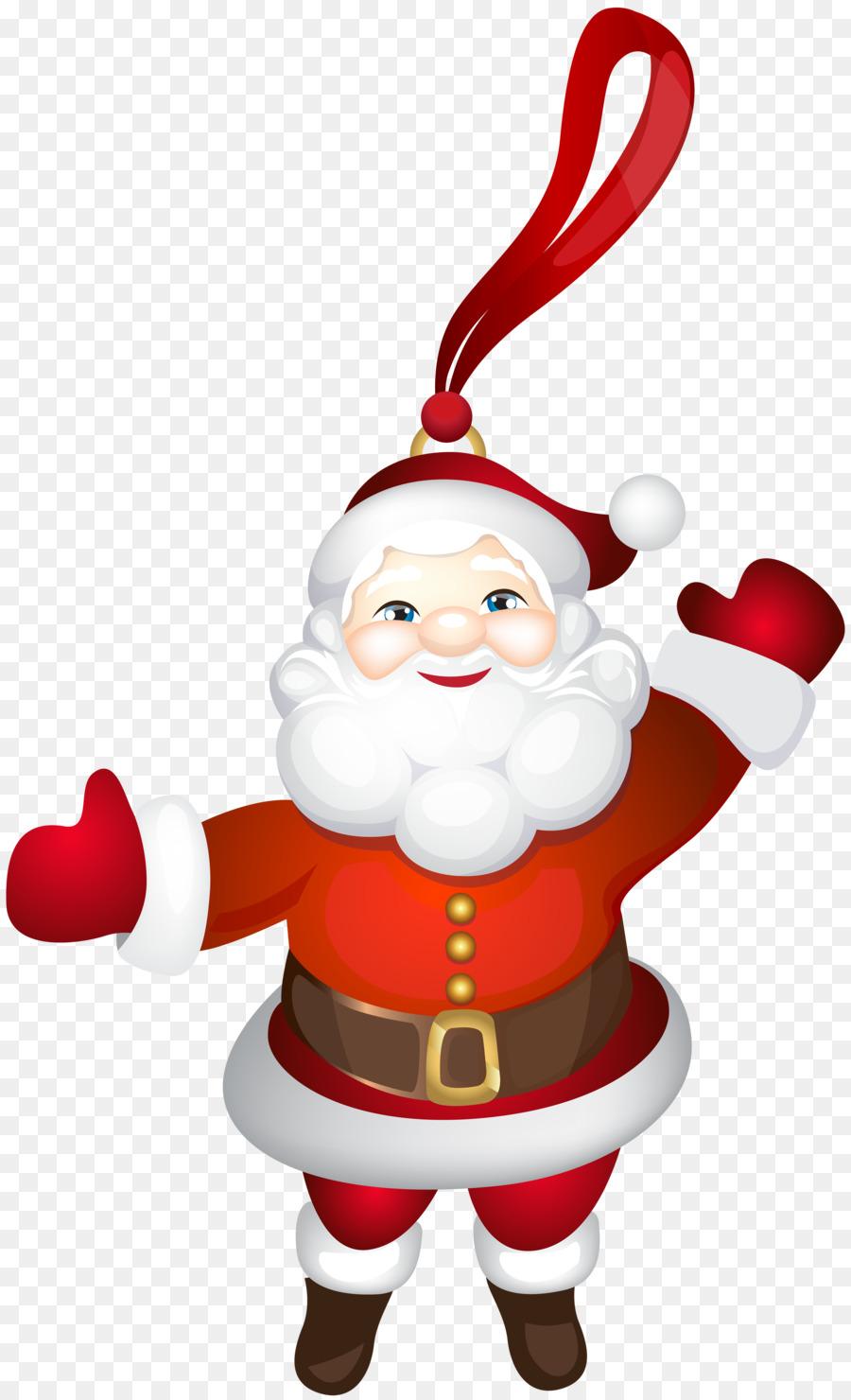 Descarga gratuita de Santa Claus, Ded Moroz, Christmas Day imágenes PNG