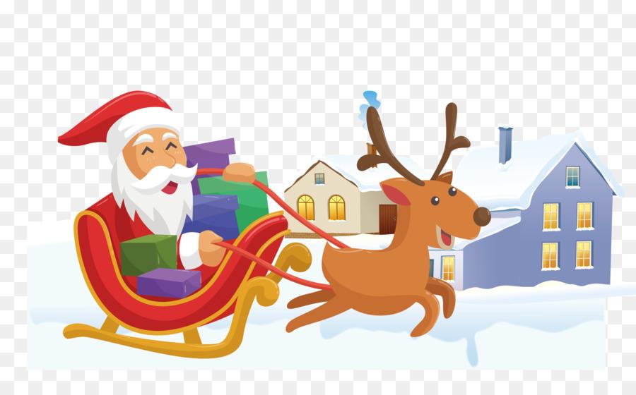 Descarga gratuita de Santa Claus, Christmas Day, Adorno De Navidad imágenes PNG