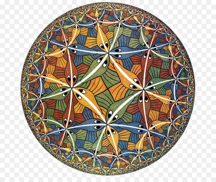 Descarga gratuita de Escher En El Palacio, Dibujo De Manos, Círculo Límite Iii imágenes PNG
