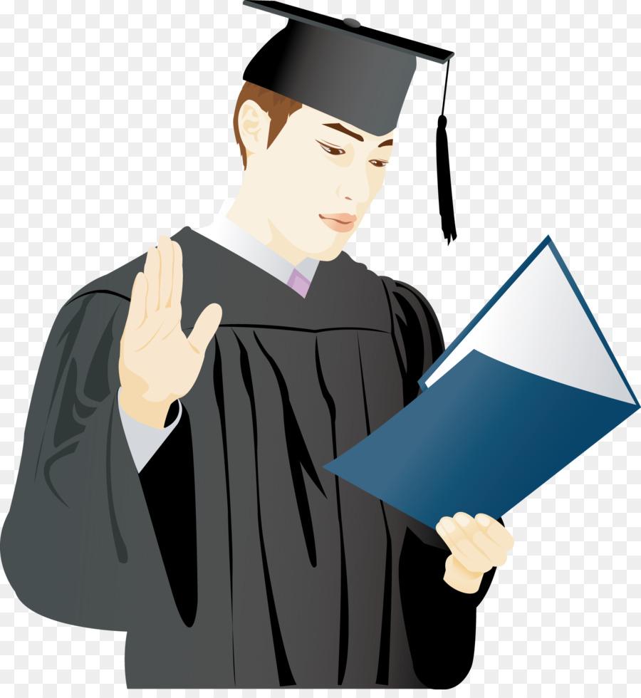 Descarga gratuita de Dibujo, Ceremonia De Graduación, Silueta Imágen de Png