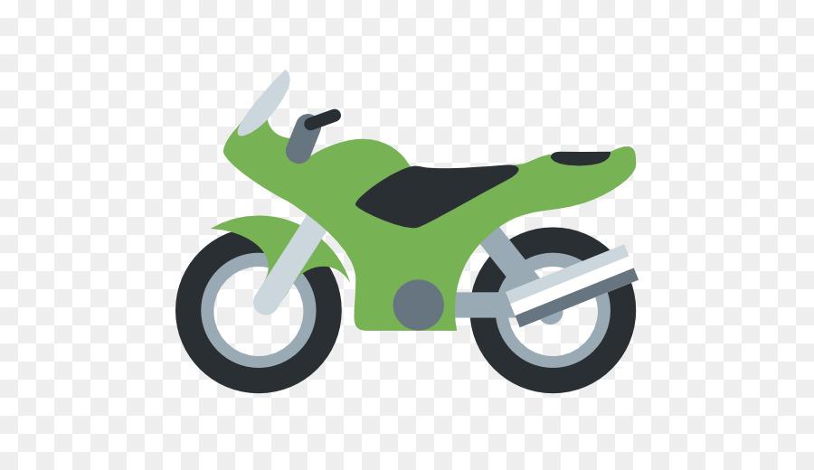 Descarga gratuita de Emoji, Motocicleta, El Futuro De Las Ciudades Muestran imágenes PNG