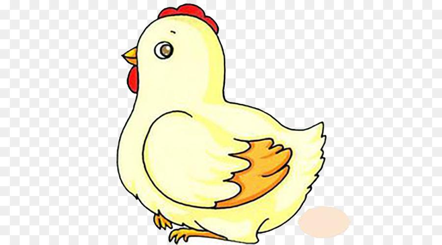 100 Gambar Animasi Ayam Paling Bagus