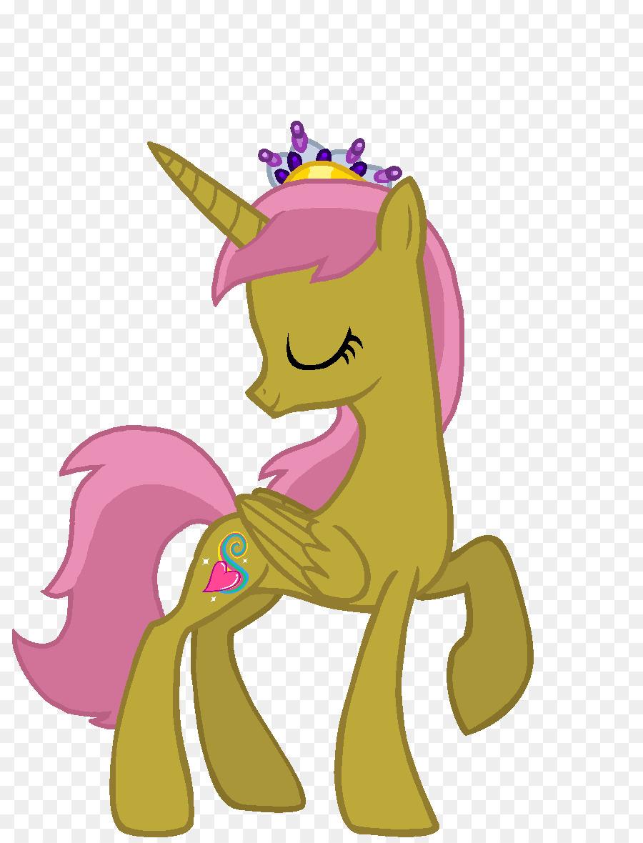 Descarga gratuita de Pony, La Princesa Luna, Unicornio Alado imágenes PNG