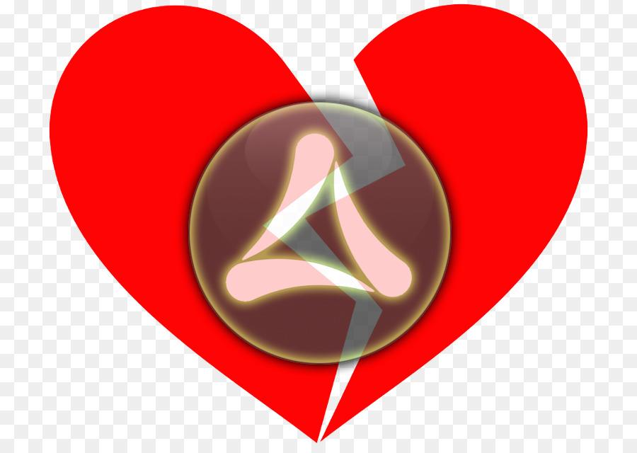 Corazón Roto Corazón Dibujo Imagen Png Imagen Transparente