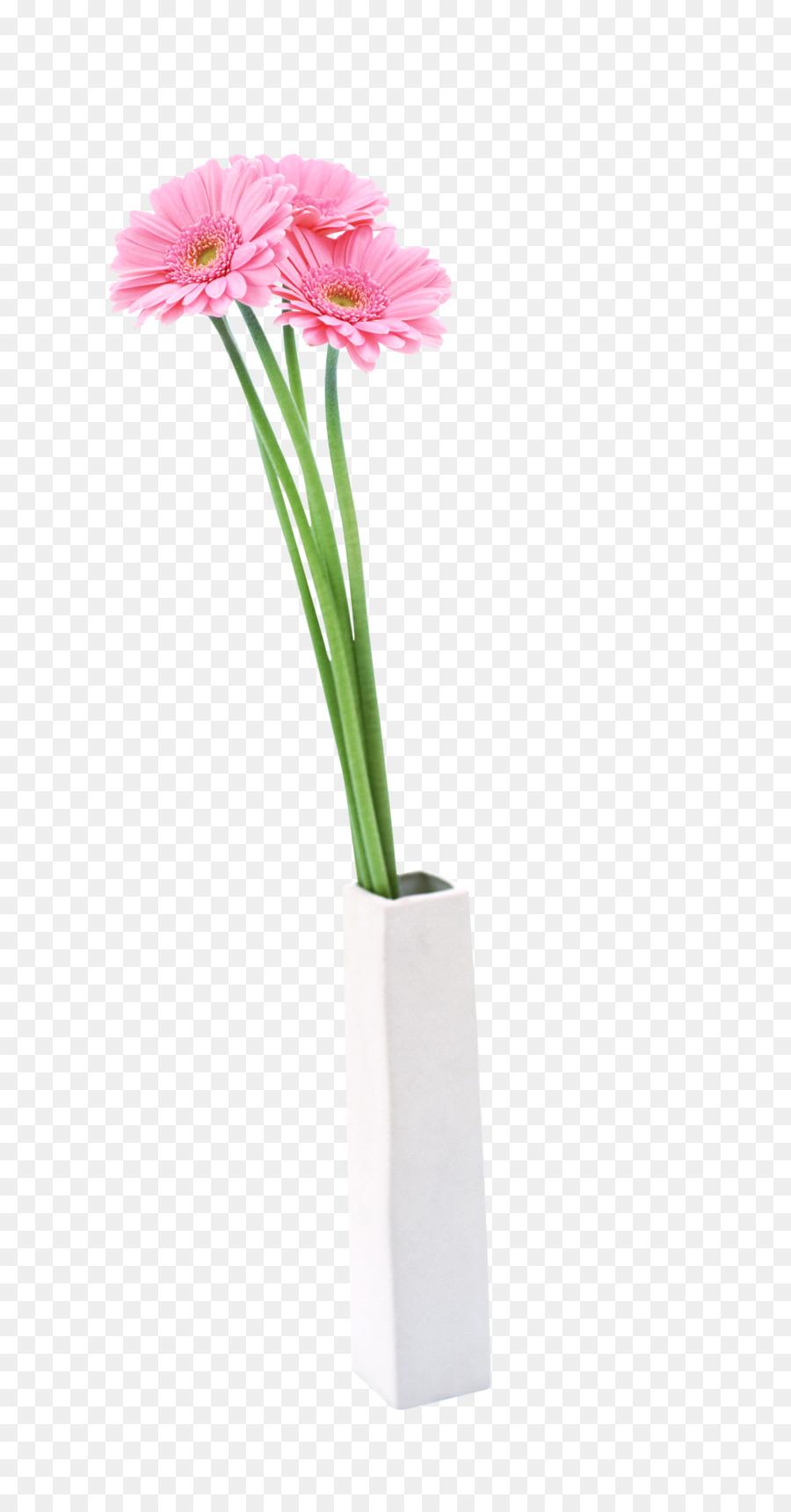 Descarga gratuita de Flor, Florero, Maceta imágenes PNG