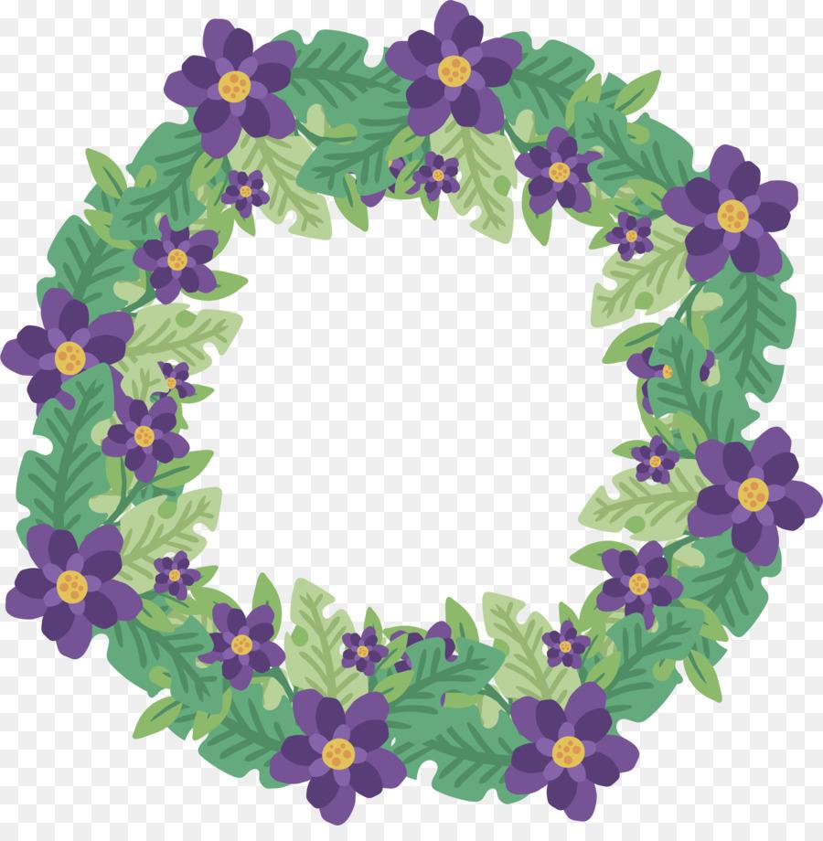 Descarga gratuita de Flor, Diseño Floral, Corona imágenes PNG