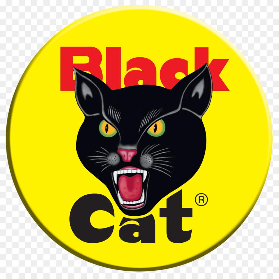 Descarga gratuita de Gato Negro Fuegos Artificiales Ltd, Gato, Fuegos Artificiales imágenes PNG