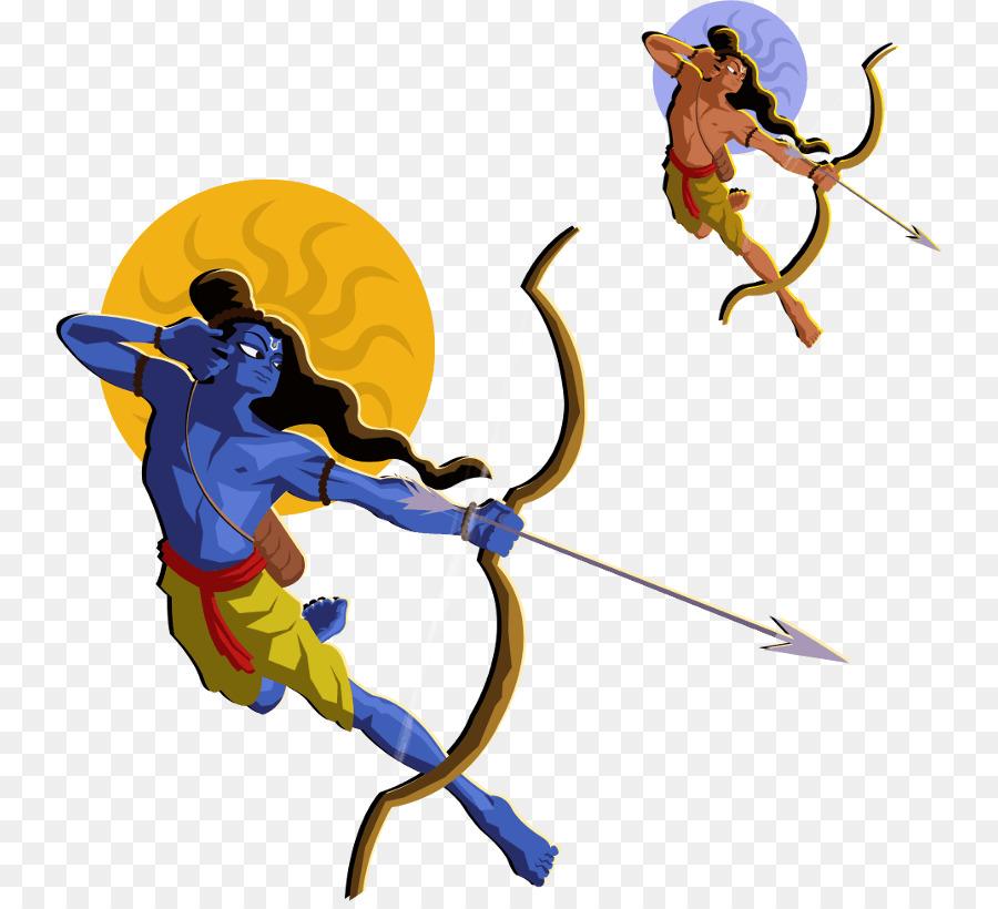Descarga gratuita de Rama, Sita, Lord Hanumanji imágenes PNG