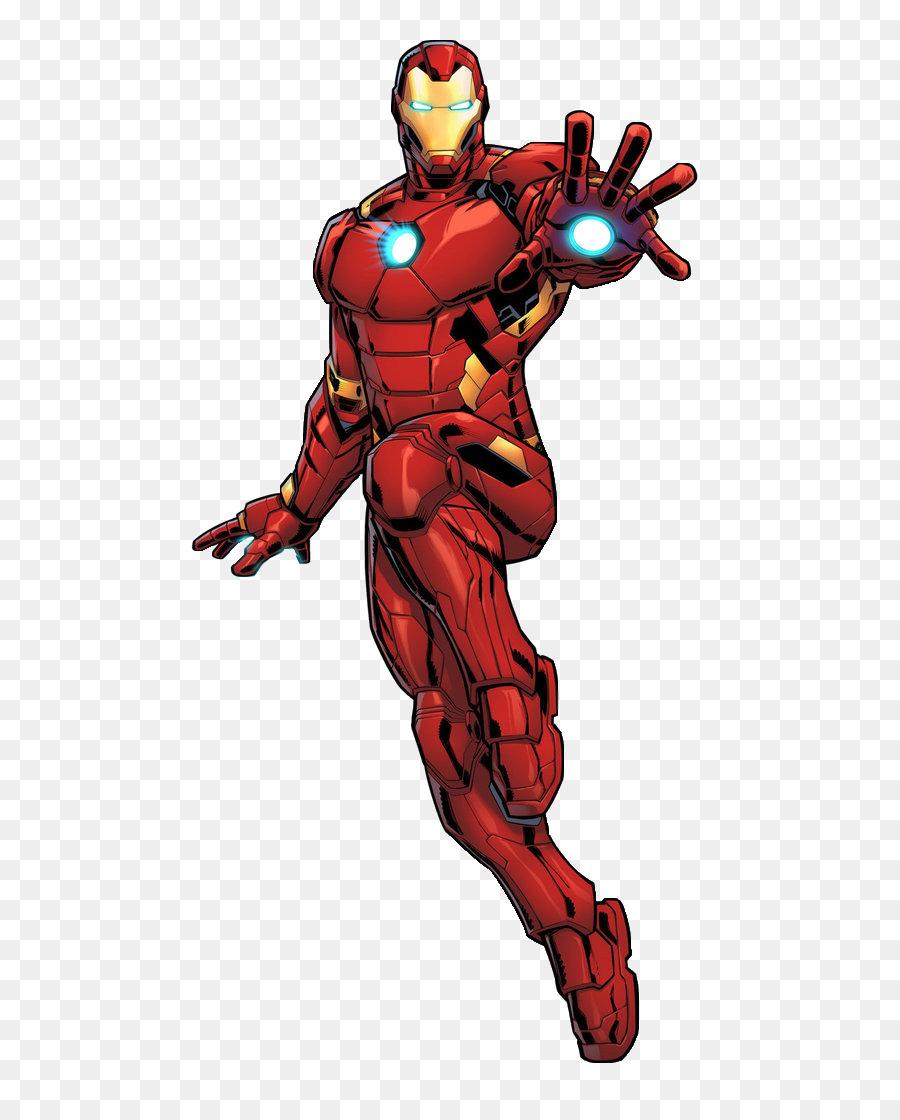 Descarga gratuita de Iron Man, Spiderman, Marvel Comics imágenes PNG