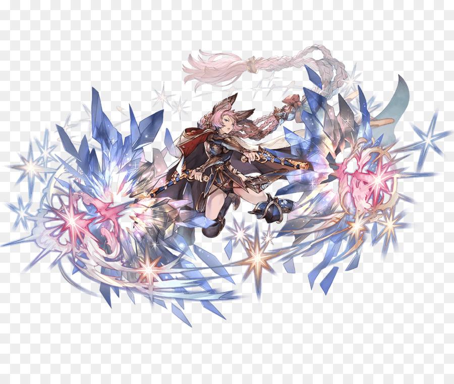 Descarga gratuita de Granblue Fantasía, Cygames, Shadowverse imágenes PNG