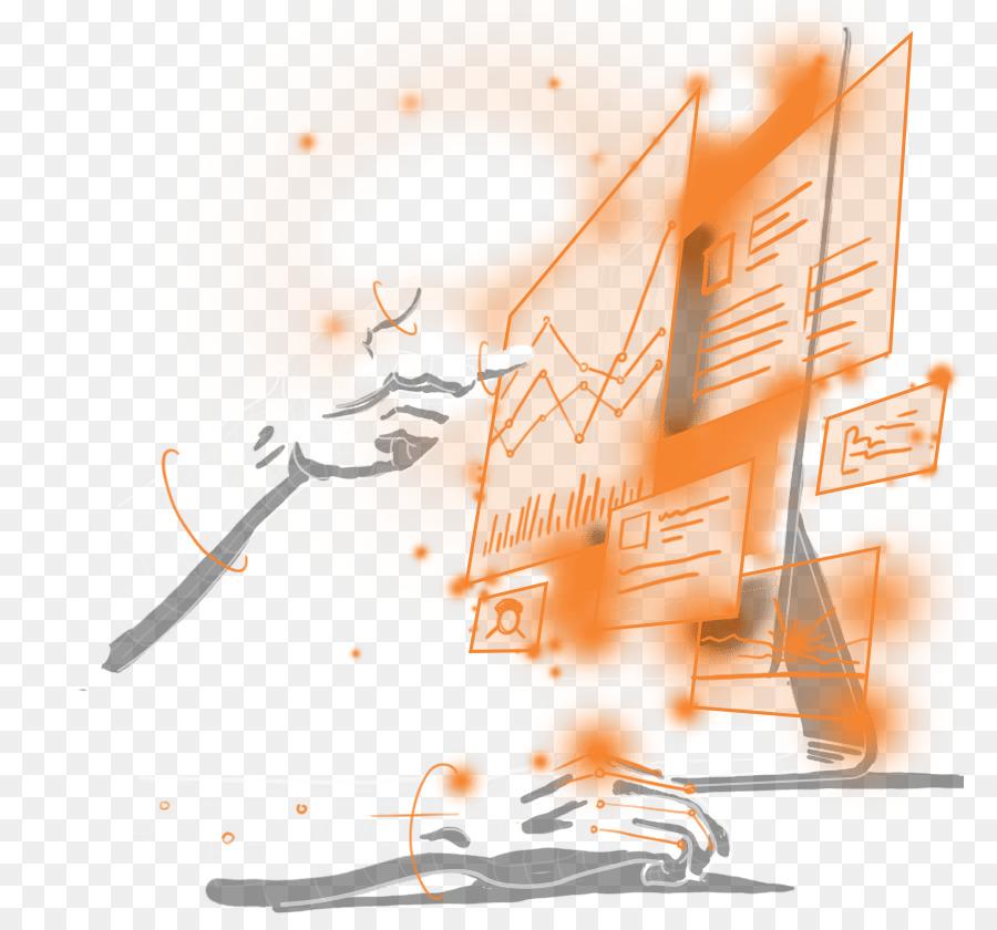 Descarga gratuita de Diseño Gráfico, Línea, Orange Sa Imágen de Png