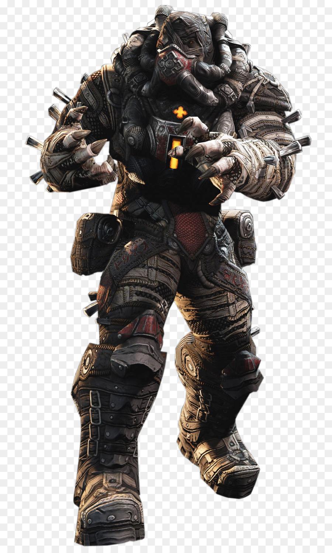 Descarga gratuita de Gears Of War 4, Gears Of War Judgment, Gears Of War 3 imágenes PNG