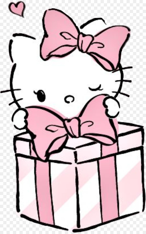 Descarga gratuita de Hello Kitty, Mi Melodía, Arte imágenes PNG