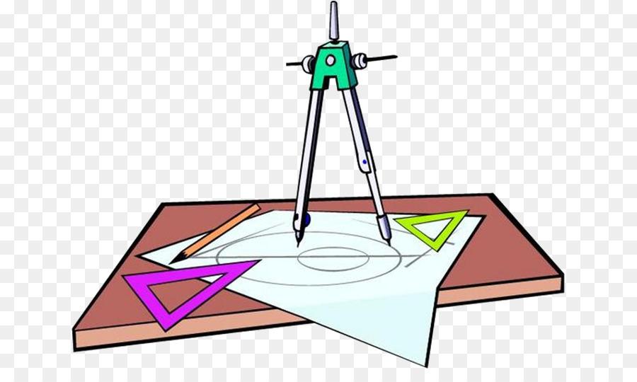 Descarga gratuita de La Geometría, Regla Y El Compás De La Construcción, Construcción Imágen de Png
