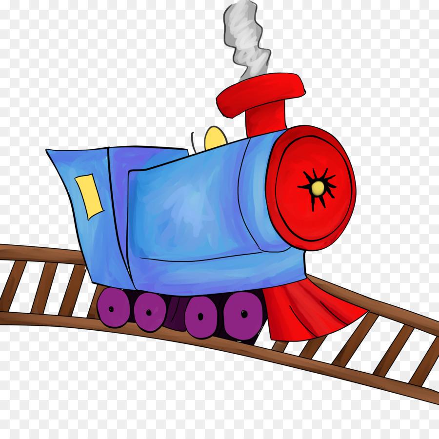 Descarga gratuita de El Transporte Ferroviario, Tren, Pista imágenes PNG