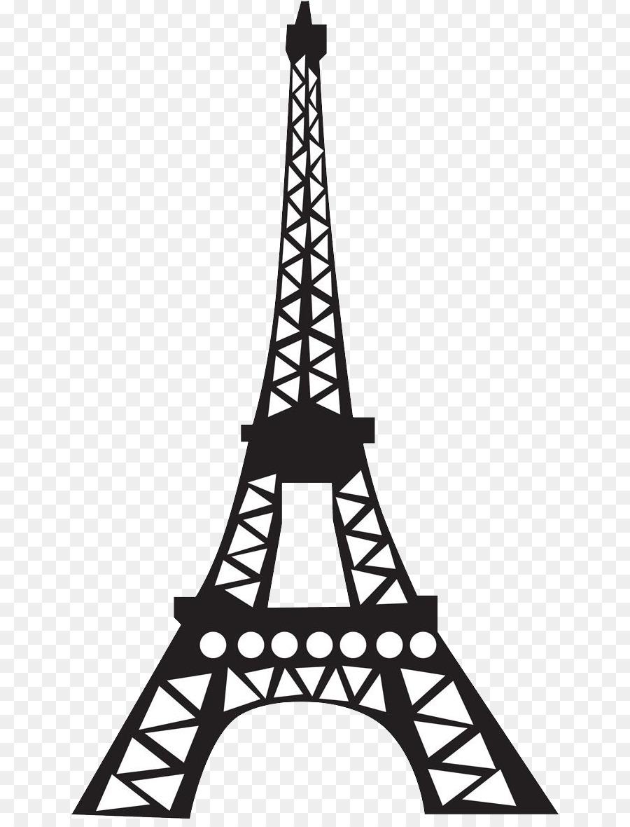 Descarga gratuita de Eiffel, Dibujo, Arte imágenes PNG