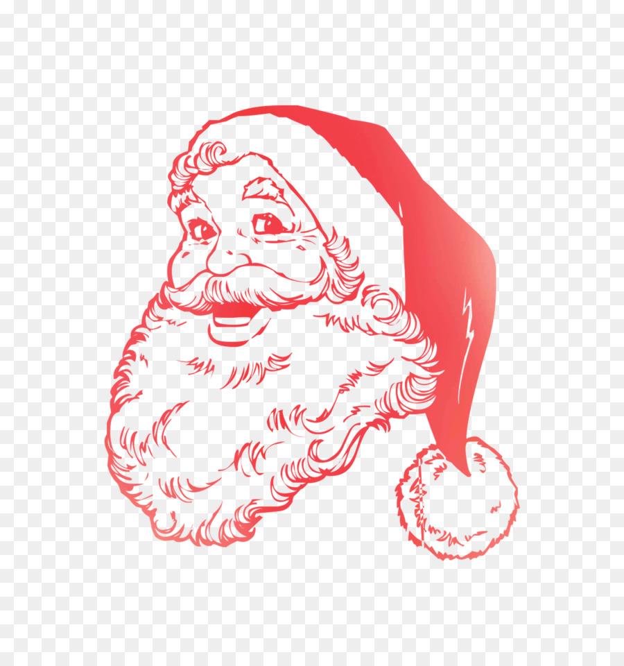 Descarga gratuita de Santa Claus, Christmas Day, Royaltyfree imágenes PNG