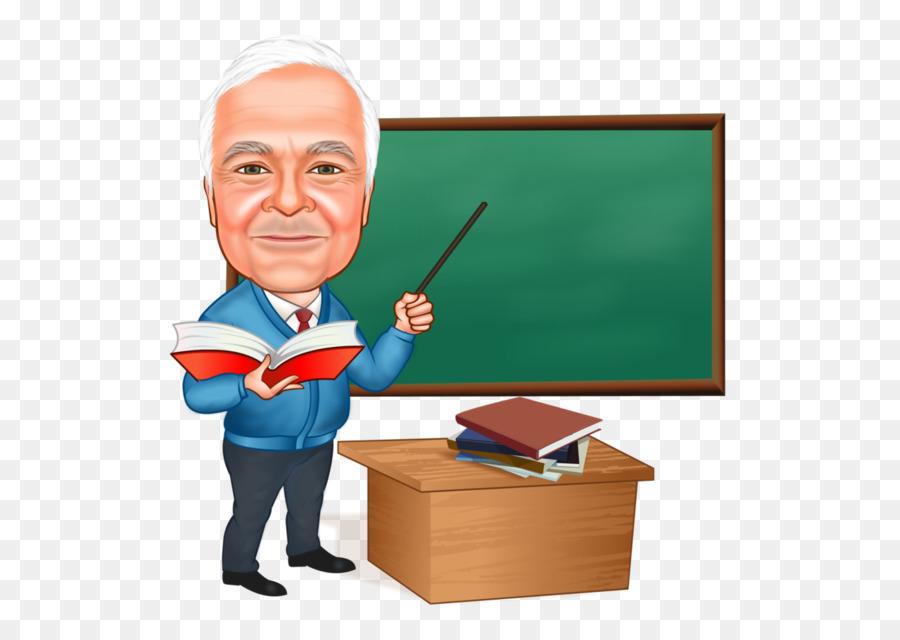 Descarga gratuita de El Profesor, Maestro, Caricatura imágenes PNG