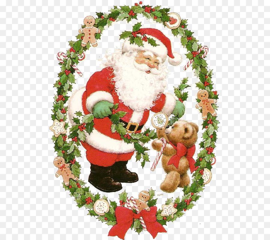 Descarga gratuita de Santa Claus, Gráficos De Navidad, Christmas Day imágenes PNG