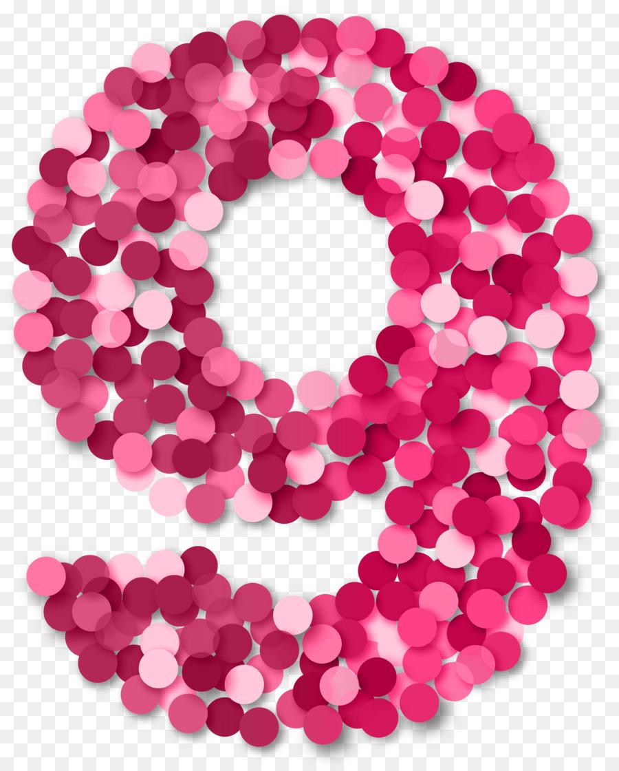Descarga gratuita de Número De, Dígito Numérico, Cumpleaños Imágen de Png
